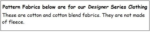 dachshund fabrics